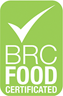 Logo BRC Global Standards